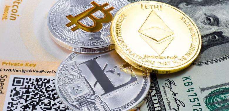 Acheter et vendre des crypto monnaies
